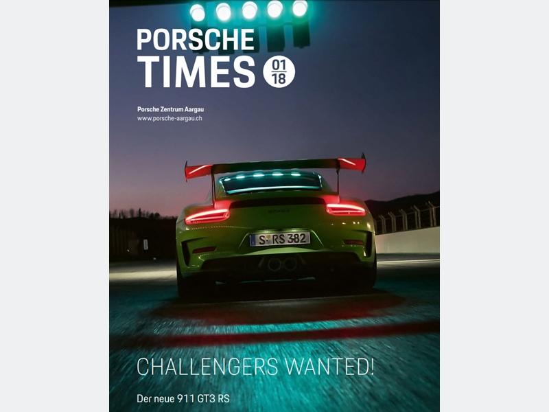 Ausgabe 01 2018