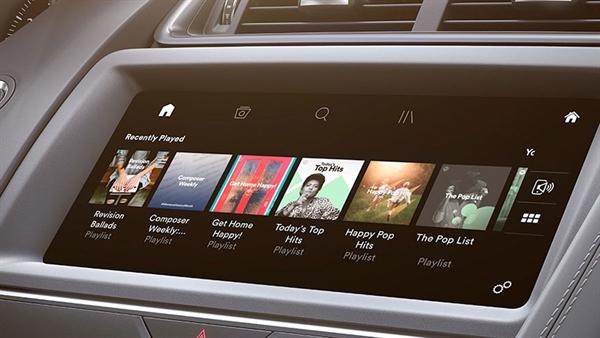 IN-CAR-TECHNOLOGIE