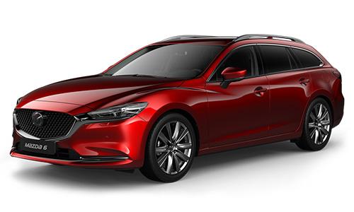 Mazda6 Kombi