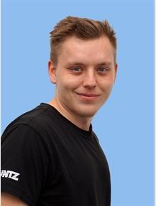 Daniel Altrock