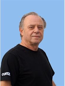 Vasilis Manginas