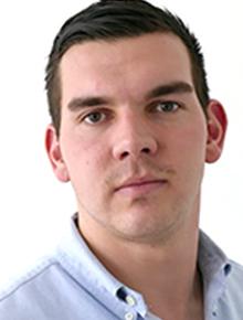 Nick Eckhof