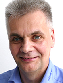 Matthias Wigger