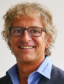 Reinhold Fottner