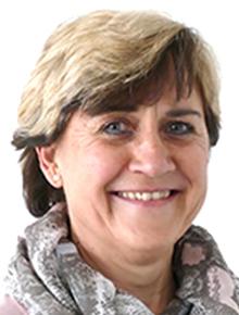 Rosi Weyerer