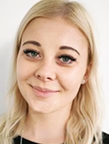 Sabrina Erhard