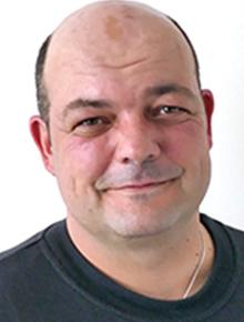 Stefan Bonleitner
