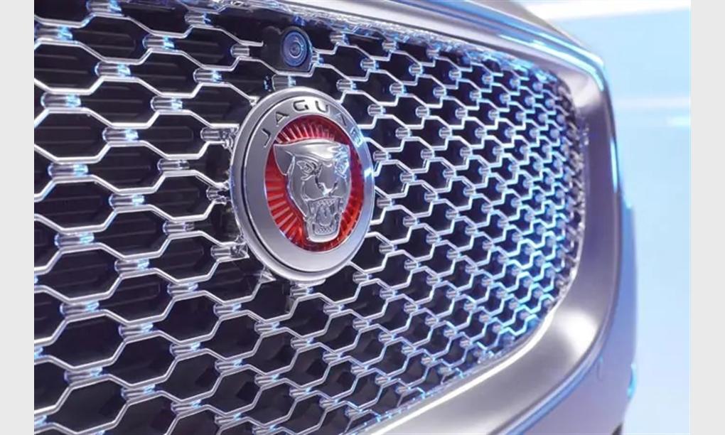 Jaguar Retailer of the Year
