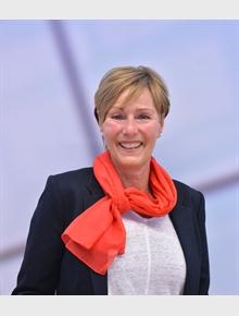 Christine Rosam