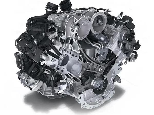 GTS Motorisierung.
