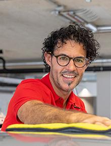 Paulo Pacheco Da Silva