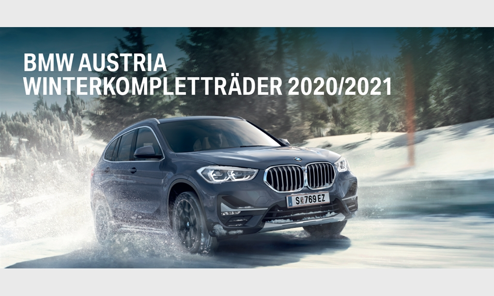 Winterkompletträder 2020 / 2021