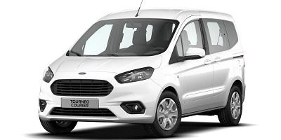 Ford Tourneo Courier Autopark-Edition