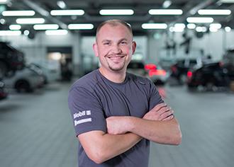 Marek Holicek