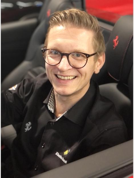 Jochen Köhler