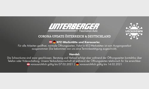 Foto der News Corona Update Österreich und Deutschland