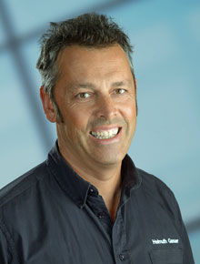 Helmuth Gasser