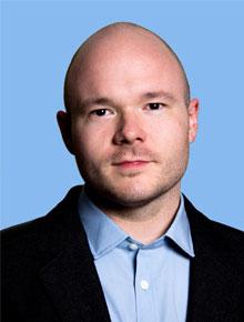 Patrick Schleich