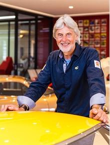 Helmut Eberlein