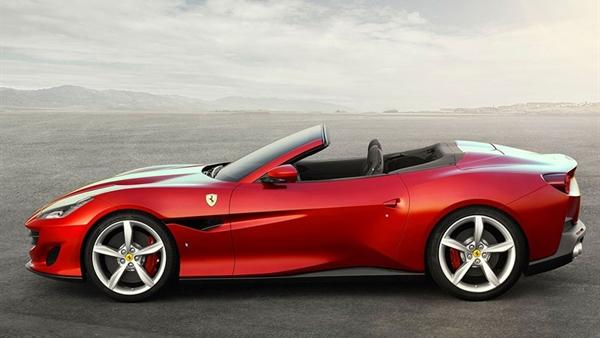 Modelle Ferrari Marken Unterberger Beteiligungs Gmbh