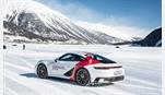 Foto der Galerie Winterfahrtraining in St. Moritz vom 28.02.2020