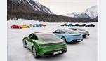 Foto der Galerie Porsche Winterfahrtraining Samedan vom 04.03.2021