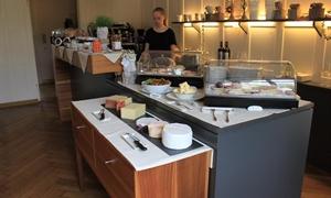 Bild #4 der Galerie Sonntagsbrunch im Hotel Auberge in Langenthal