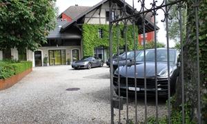 Bild #6 der Galerie Sonntagsbrunch im Hotel Auberge in Langenthal