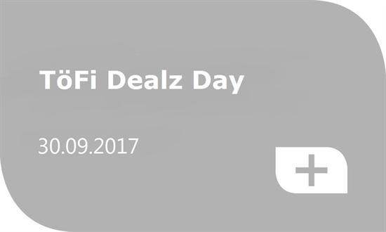 Foto des Events TöFi Dealz Day
