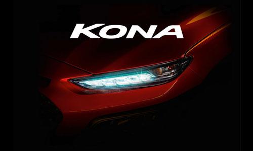 Der neue Hyundai KONA