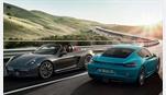 Foto der News Exklusiv von Porsche: Das 718-Tage-Discover-Leasing ab 2,9%.