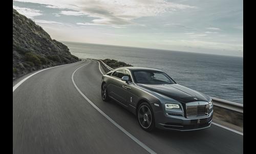 Rolls-Royce Leasing Special 2,99%