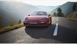 Foto der News Die neuen Porsche 718 GTS-Modelle - Auf Design und Sportlichkeit getrimmt
