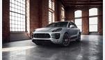 Foto der News Porsche Exclusive Manufaktur veredelt stärksten Macan