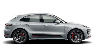 Macan Turbo Exclusive Perfomance Edition