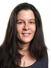 Britta Grumbach