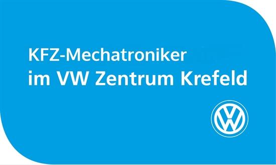 Foto des Stellenangebots Kfz-Mechatroniker (w/m) Volkswagen Zentrum Krefeld