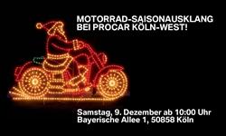 Foto des Events Procar Motorrad - Saisonausklang mit Grünkohlessen