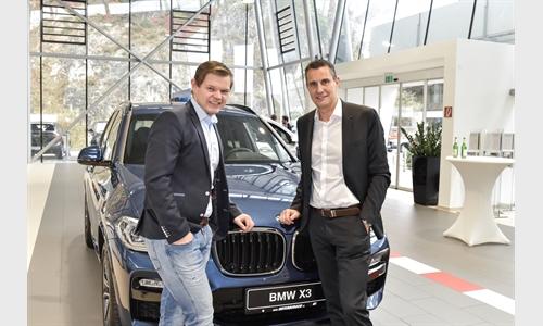 Foto der News Familientörggelen bei BMW MINI Unterberger ein voller Erfolg