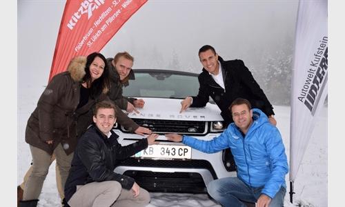 Foto der News Autowelt Unterberger Kufstein und PillerseeTal: Eine starke Partnerschaft