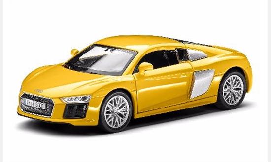 Foto des Zubehörangebots Audi Sport R8 V10 Pullback