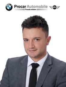 Dominik Jüttner