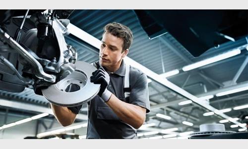 Foto des Stellenangebots Ausbildung zum/r KFZ-Mechatroniker/in