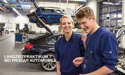 Foto der News Langzeitpraktikum bei Procar Automobile.