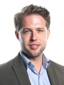 Simon Ostrowski