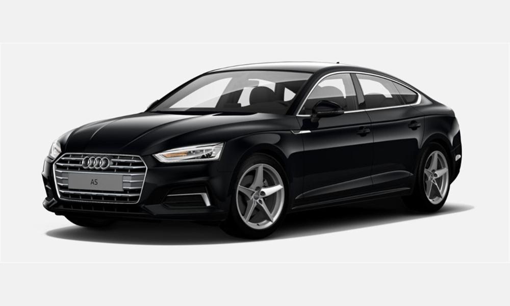 Audi A5 Sportback sport 2.0 TFSI für 299€ im Monat