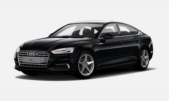 Foto des Serviceangebots Audi A5 Sportback sport 2.0 TFSI für 299€ im Monat