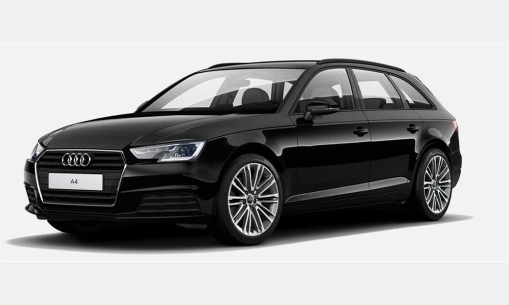 Audi A4 Avant 2.0 TFSI ultra für 249€ im Monat