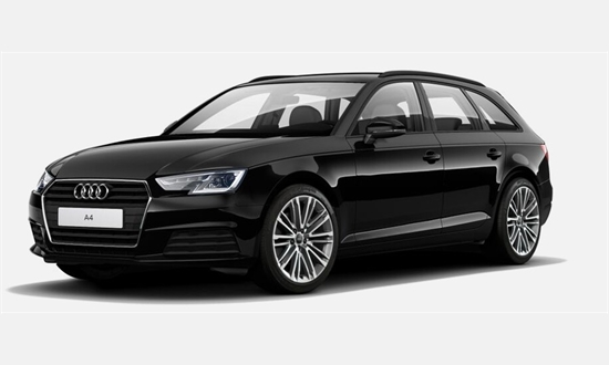 Foto des Serviceangebots Audi A4 Avant 2.0 TFSI ultra für 249€ im Monat