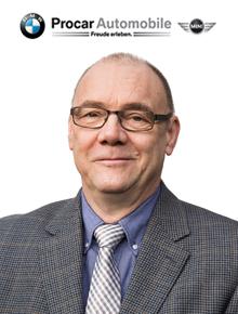 Gary Greven